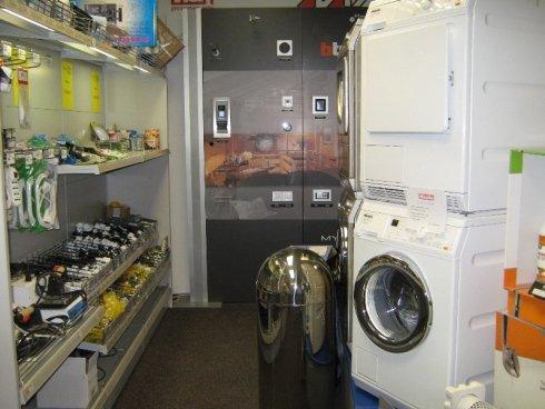 vendita pattumiere, accessori per elettrodomestici, ricambi per elettrodomestici