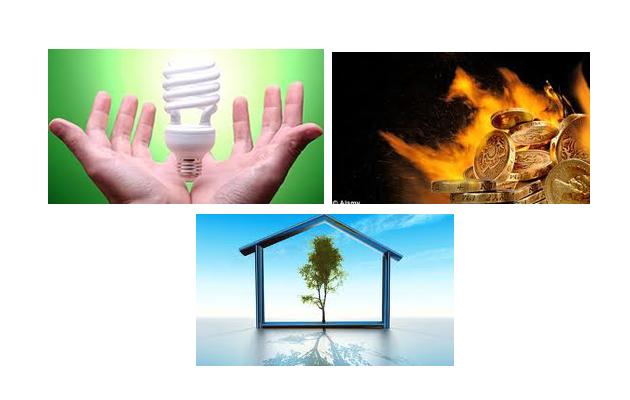 Building Electrics - Haslemere Surrey - Brady & Renaud Ltd - energy 3