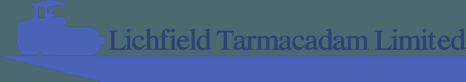 LICHFIELD TARMACADAM logo