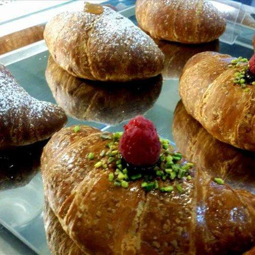 Croissant a Viggiù