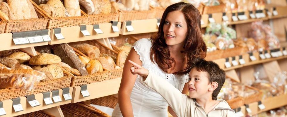 Supermercato Ravenna