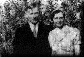 Arnold and Clara Erickson