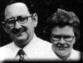 Mr. & Mrs. Bill Liner