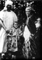 Ralph and Jean Balisky