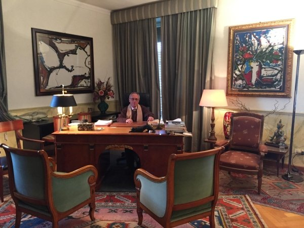 studio legale Soletta