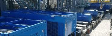 Ricambi impianti industriali climatizzazione e refrigerazione