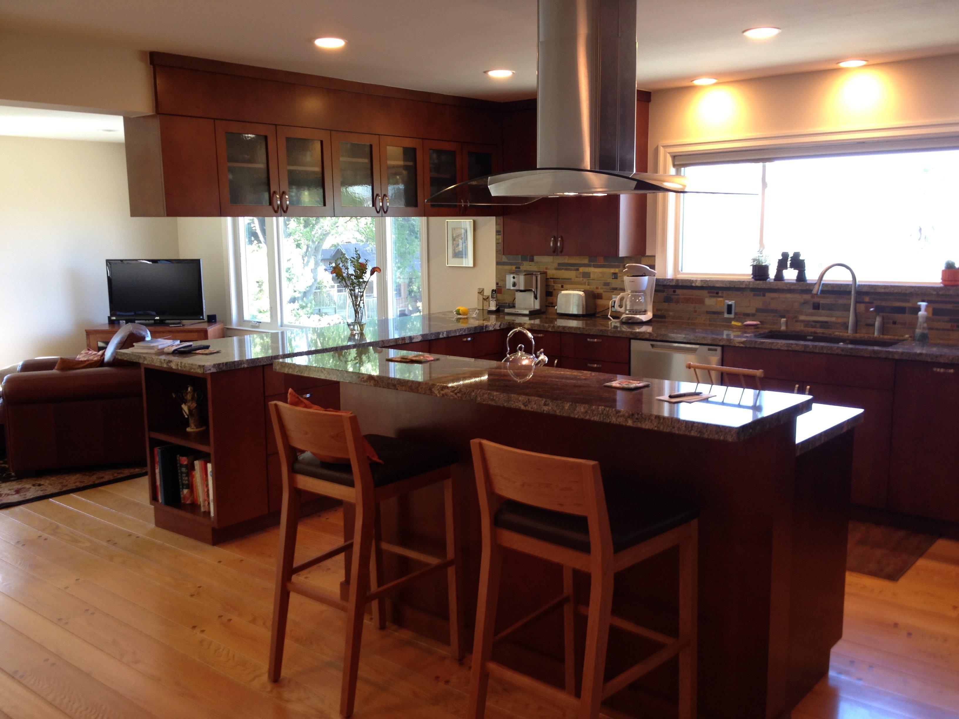 Kitchen Remodeling Berkeley, CA