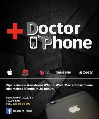 riparazioni dispositivi cellulari