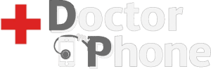 logo doctor m phone