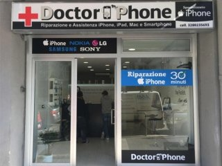 Doctor M Phone