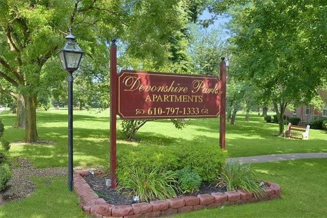 Devonshire Park Apartments