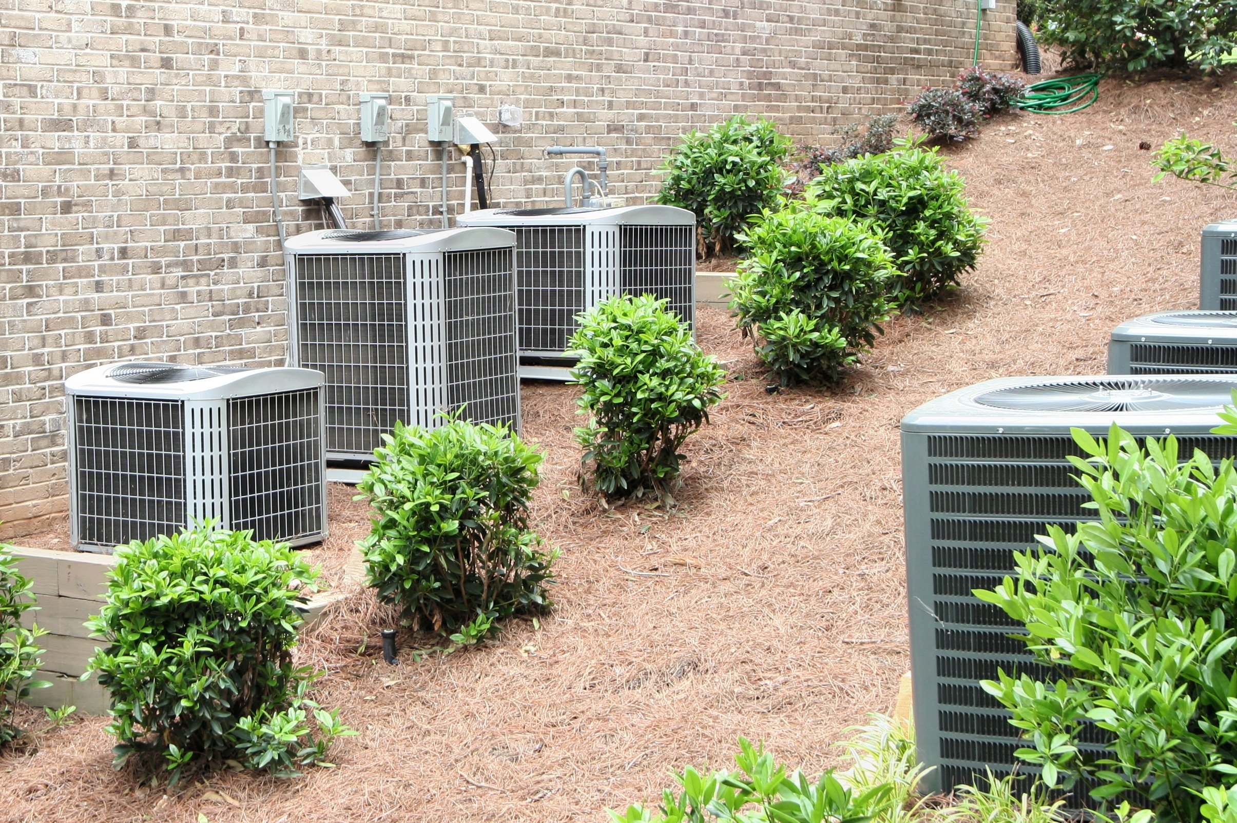 hvac sales and installation nashville