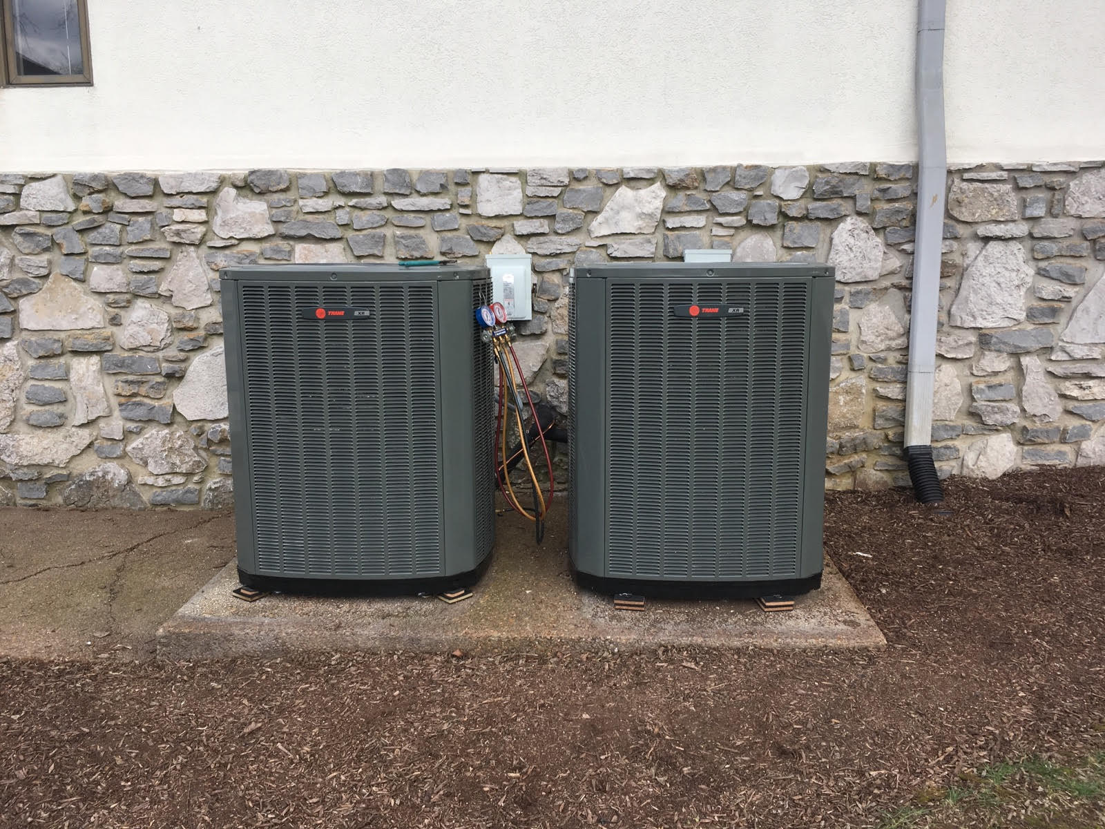 hvac repair nashville
