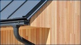 montaggio tetti
