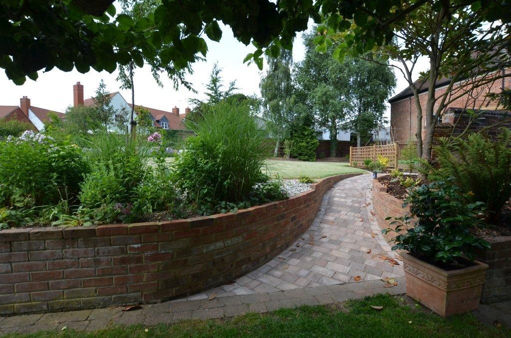 garden plating