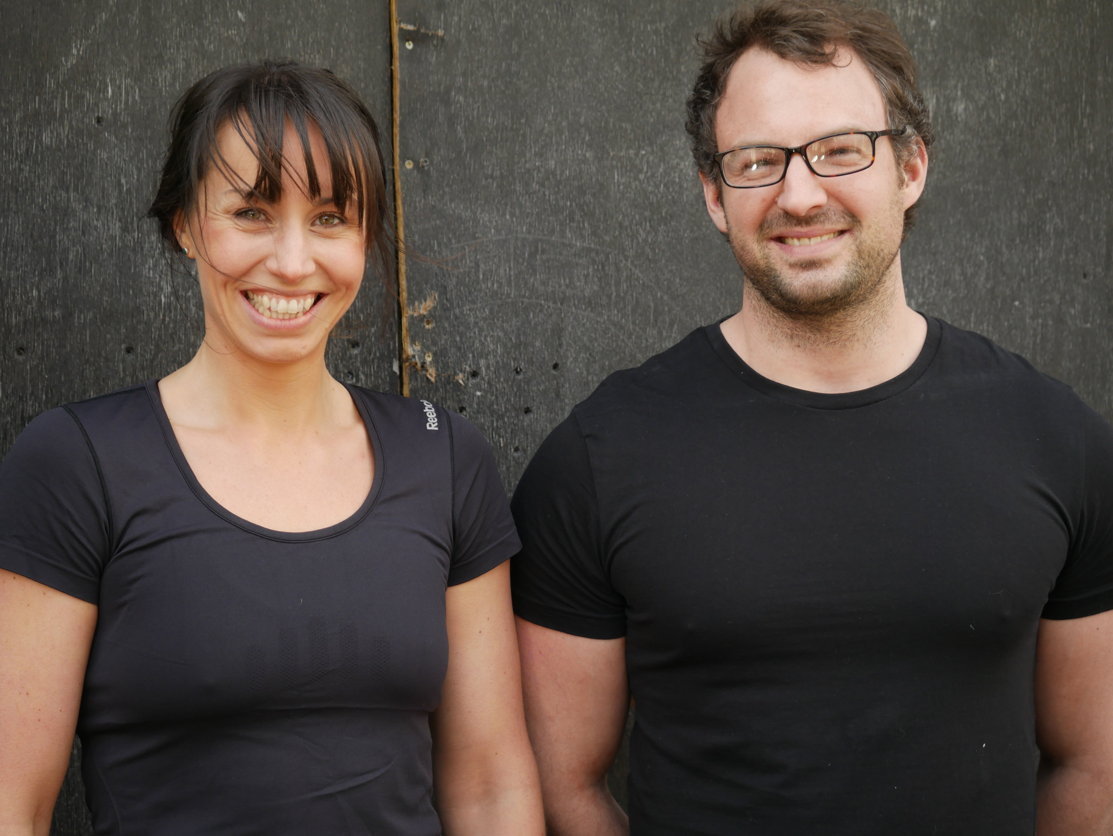 Personal Trainer Cardiff | Synergi Personal Trainers