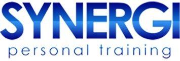 Personal Trainer Cardiff | Syenrgi Personal Training Logo