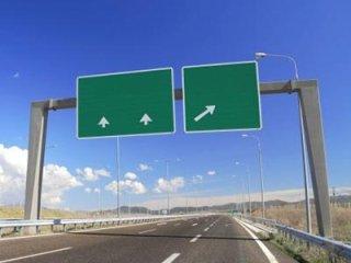 posa segnaletica stradale