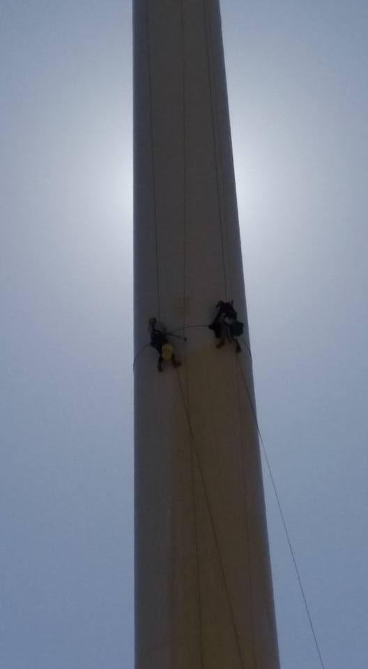 manutenzione pale eoliche