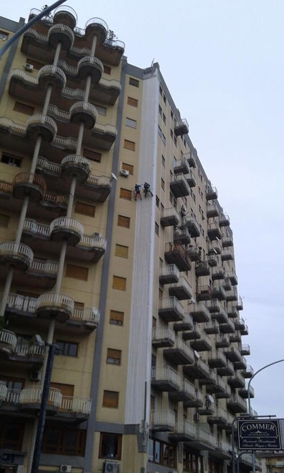 edilizia ad alta quota