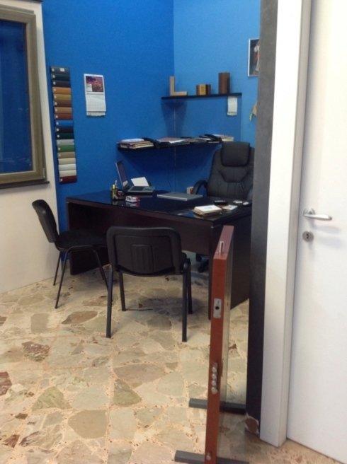 Ufficio azienda