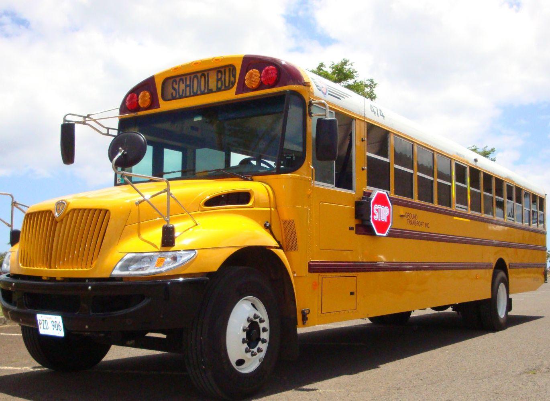 Ground Transport Inc Private School Bus Transportation