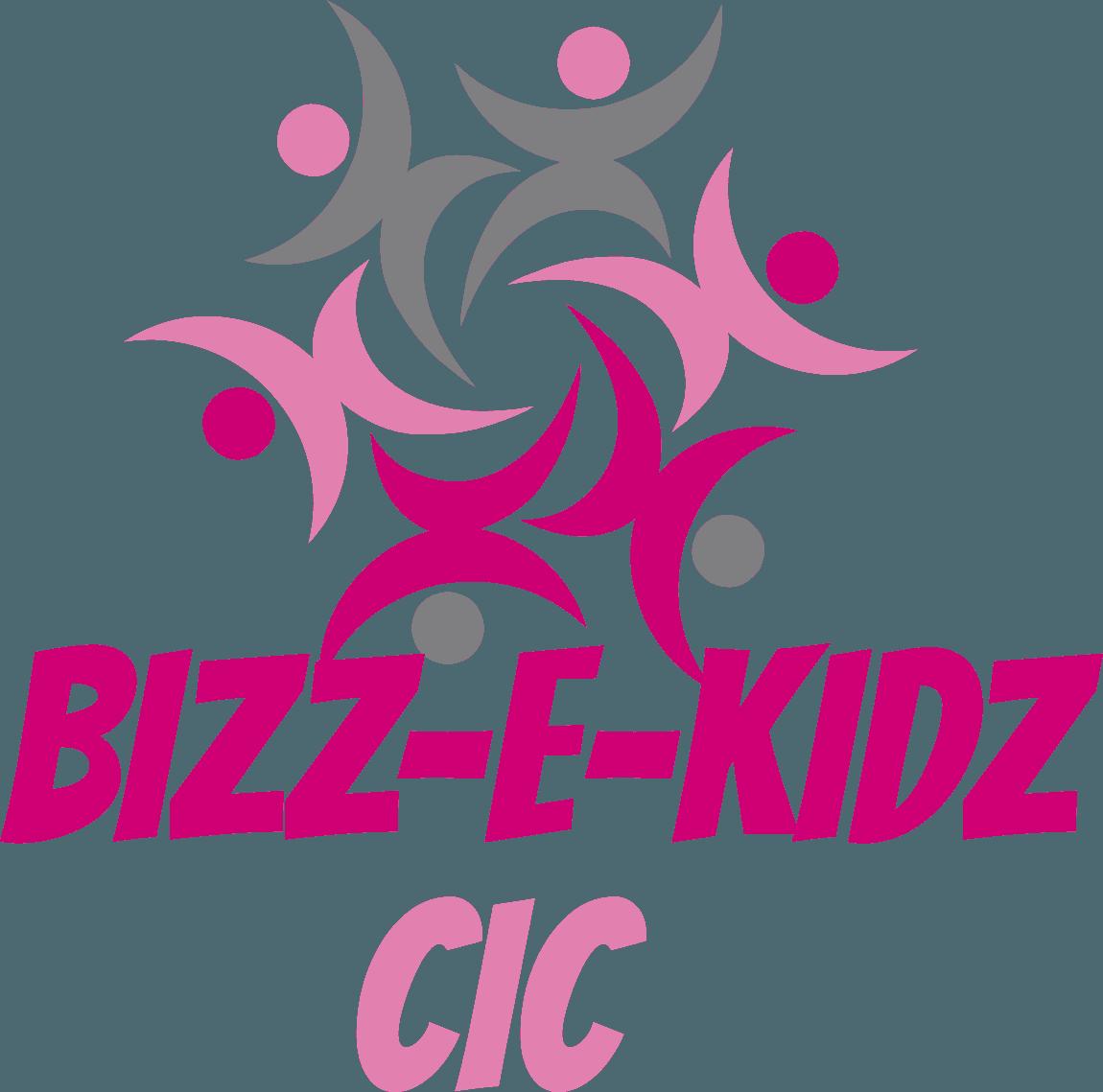 Bizz-E-Kidz CIC Logo
