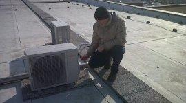 manutenzione condizionatore