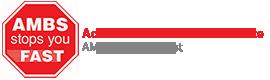 ambs brake logo