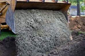 cement transfer equipment