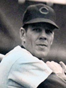 Everett Johnson - La Crosse Baseball Hall of Fame