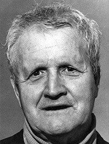 Robert Carroll - La Crosse Baseball Hall of Fame