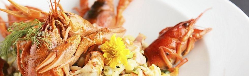 Cucina sarda Golfo Aranci