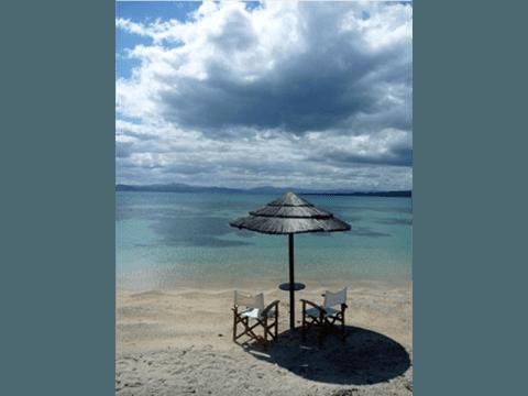 Prenotazione lettino ed ombrellone