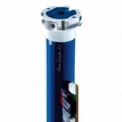 BLUE GARDA RX