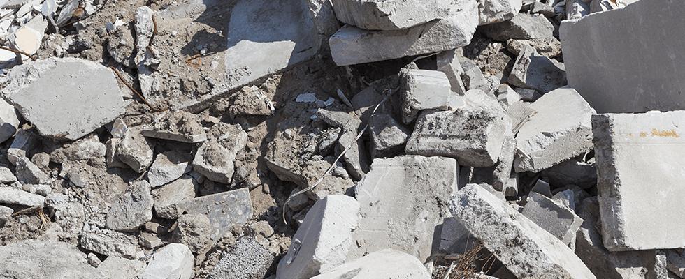 smaltimento rifiuti edilizia