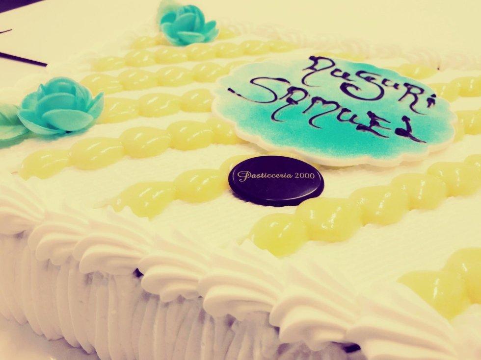 torta pasticceria