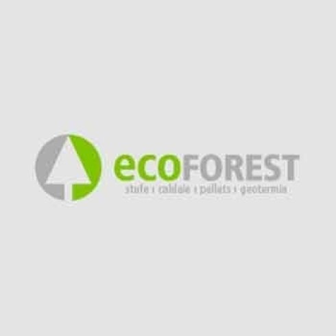 Ecoforest stufe caldaie pellets geotermia