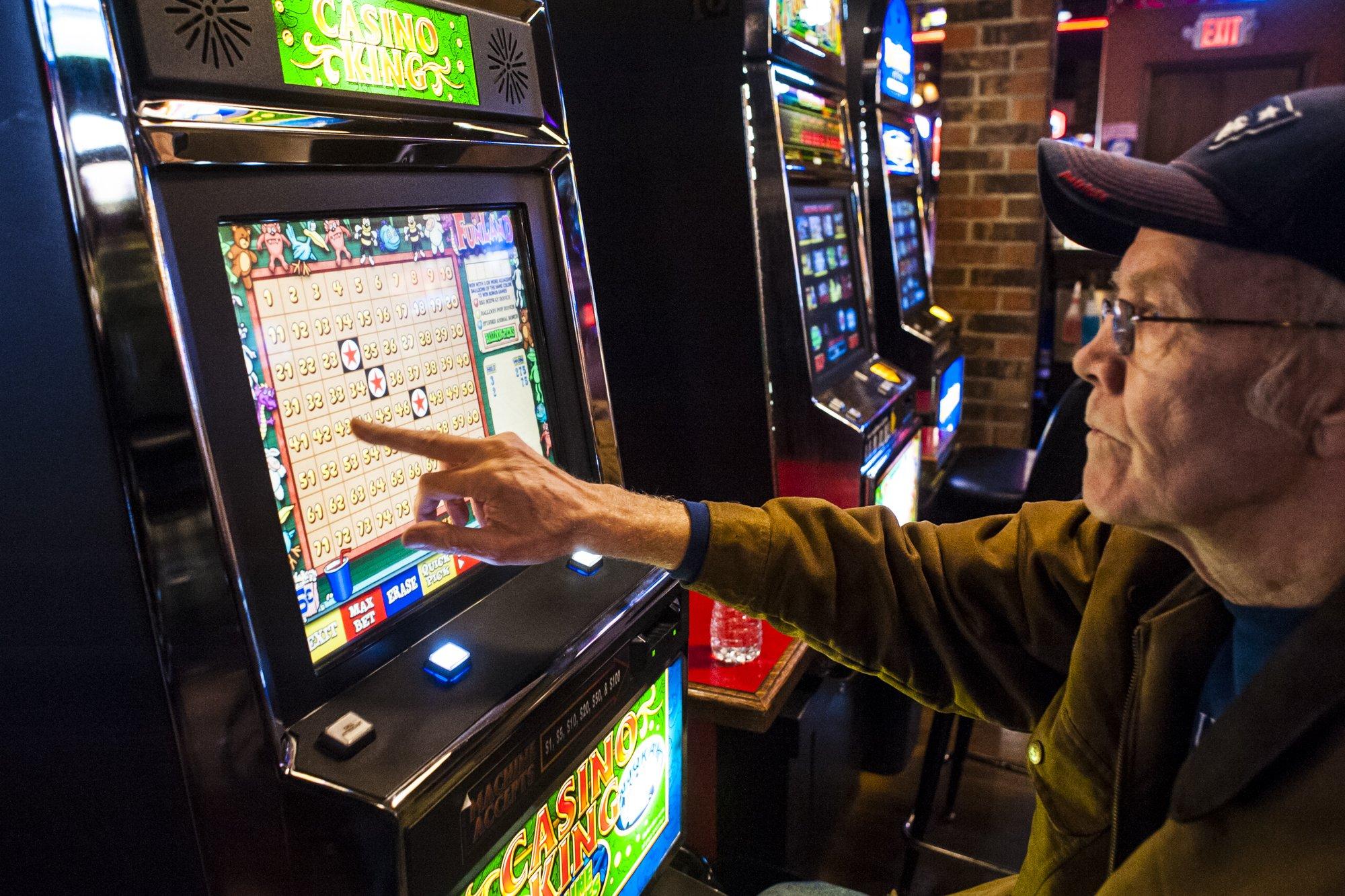 Casino City Bar Great Falls
