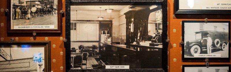 City Bar History