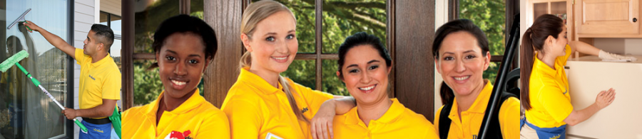 Our special team for home cleaning services in Honolulu, HI
