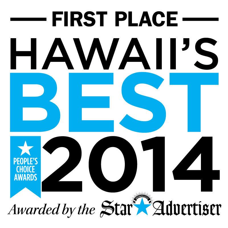 Star Advertiser Hawaii's Best of 2014 Maids