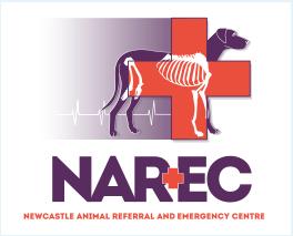 cardiff veterinary hospital naec logo