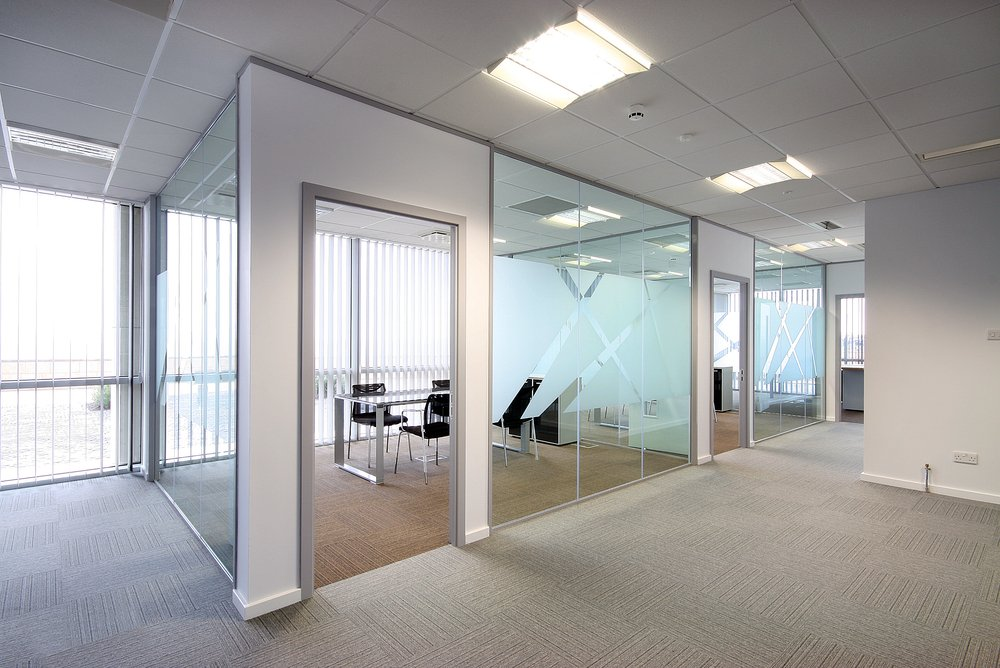 OFFICE PARTITIONS SYDNEY