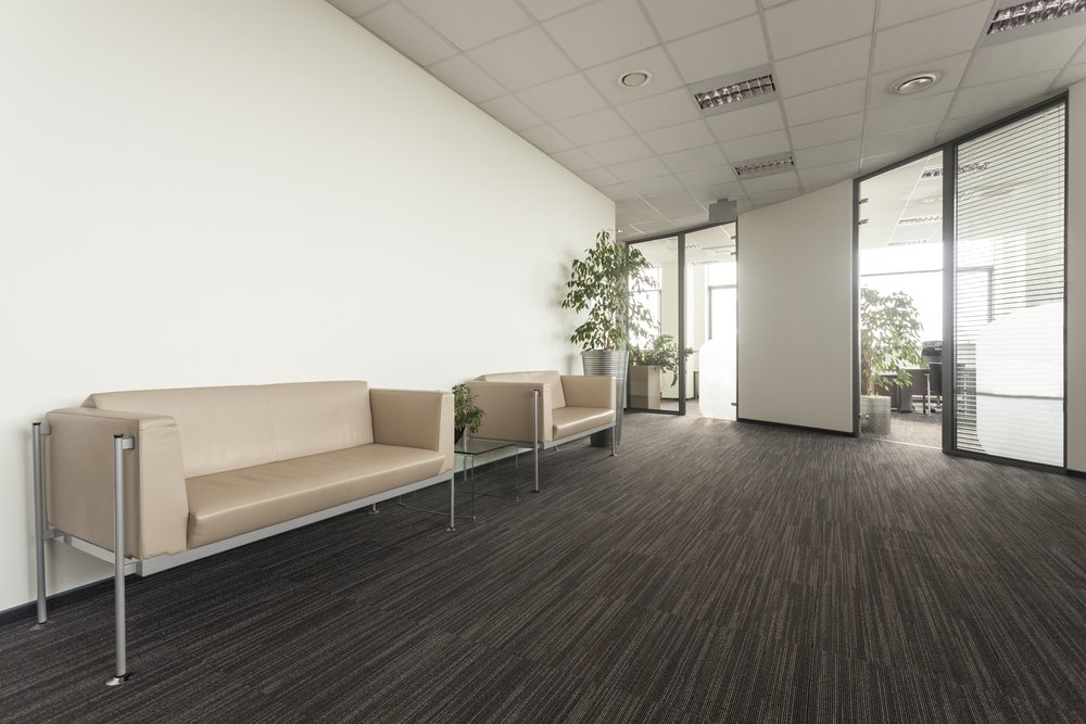 OFFICE FITOUT AND FURNITURE SYDNEY