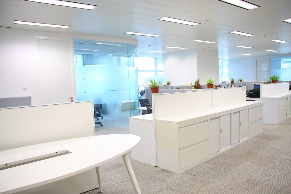 Grand Acclaim Interiors Office Fitouts and Work Stations Sydney