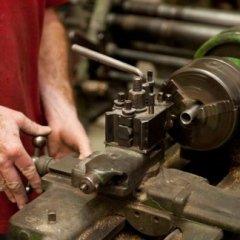 lavorazione al tornio roma, elettroforniture fervin roma