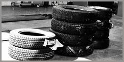 vendita pneumatici gomme