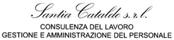 STUDIO SANTIA CATALDO - LOGO