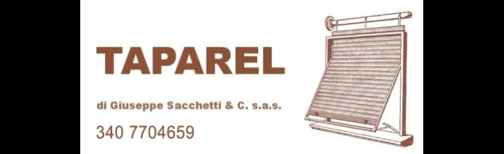 Taparel